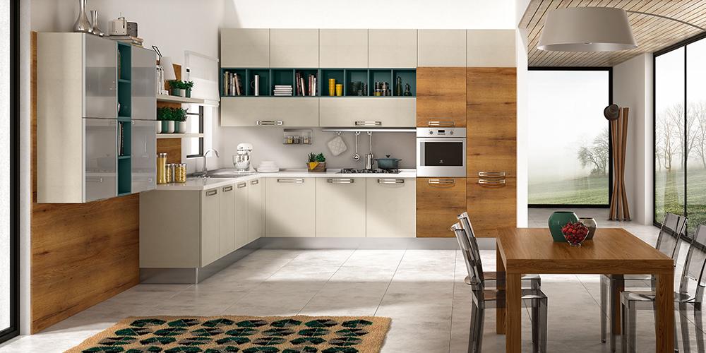 Moda05 mobili catalano - Altezze pensili cucina ...